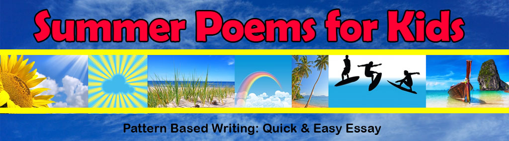 Classic Summer Poems for Kids – Free eBook – Over 35 Classic Summer Poems